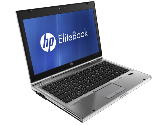 HP Elite Book laptop